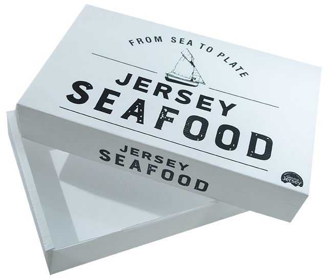 Seafood boxes | Tri-pack Packaging Solutions LTD